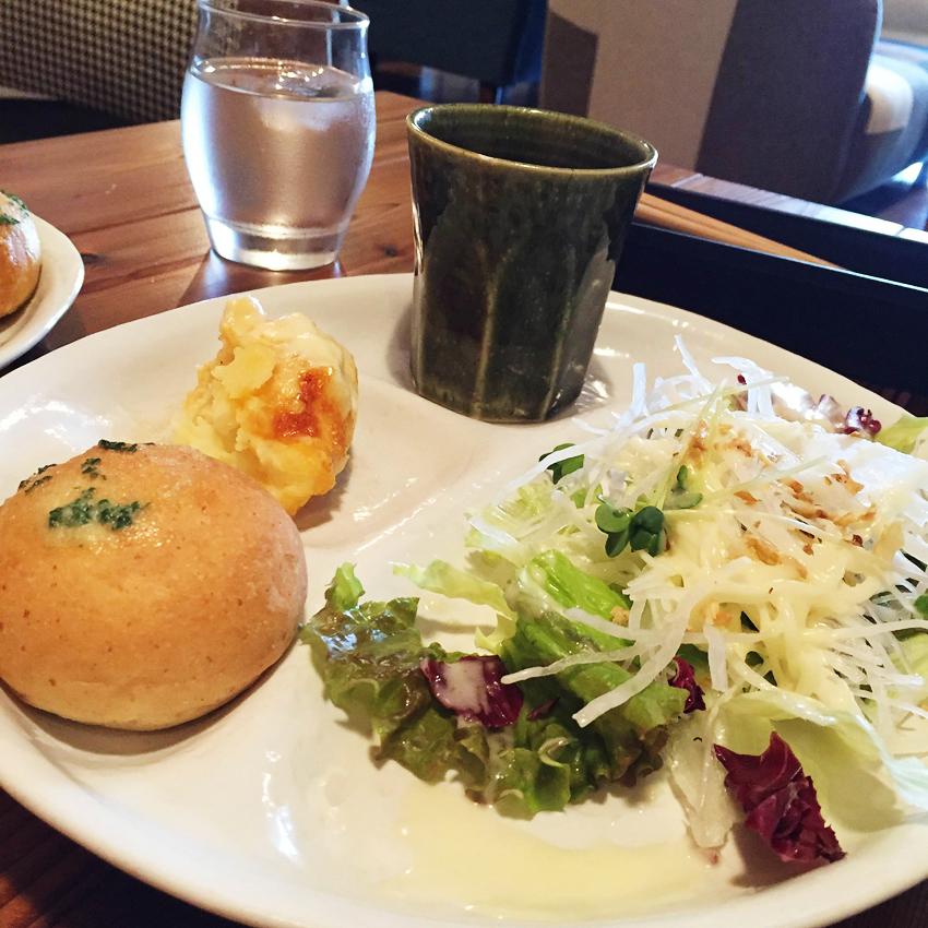 Comodo Dining 日翠 HINO(ひの)