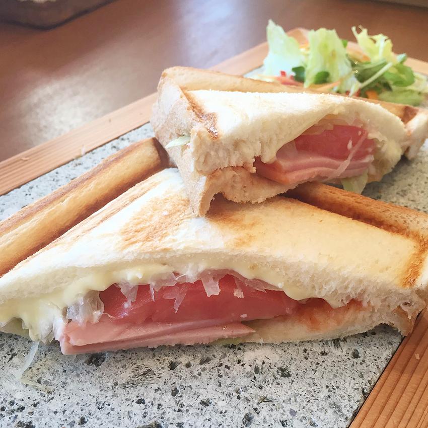 サンドイッチカフェ Dream〈ドリーム〉
