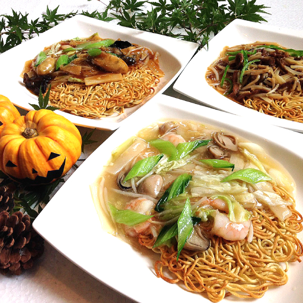 中国料理  ダイリン