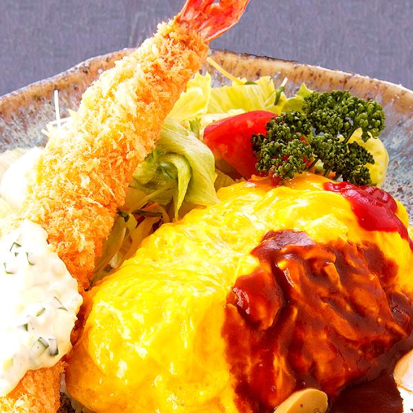 レストラン 明治の赤煉瓦 宇都宮店