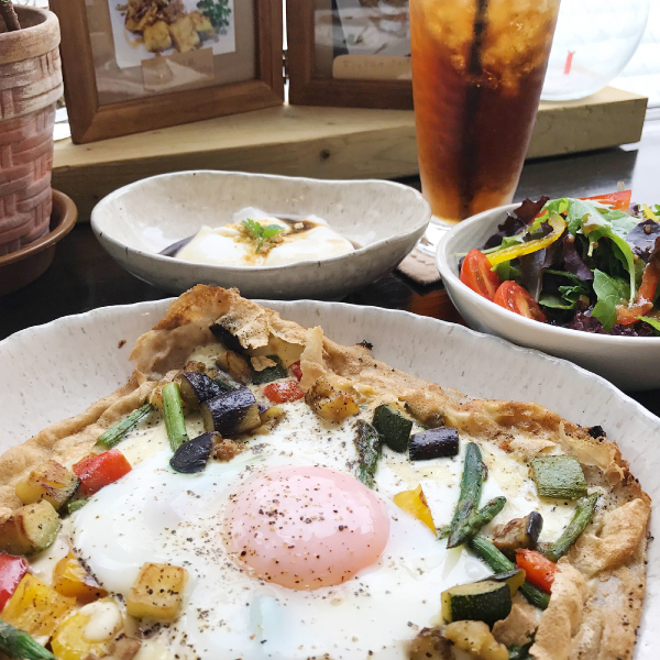 Cafe 彩〈カフェさい〉