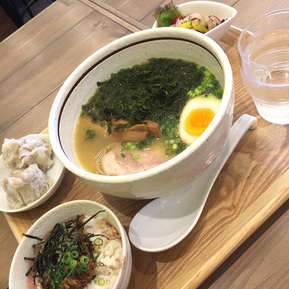 タムラ食堂