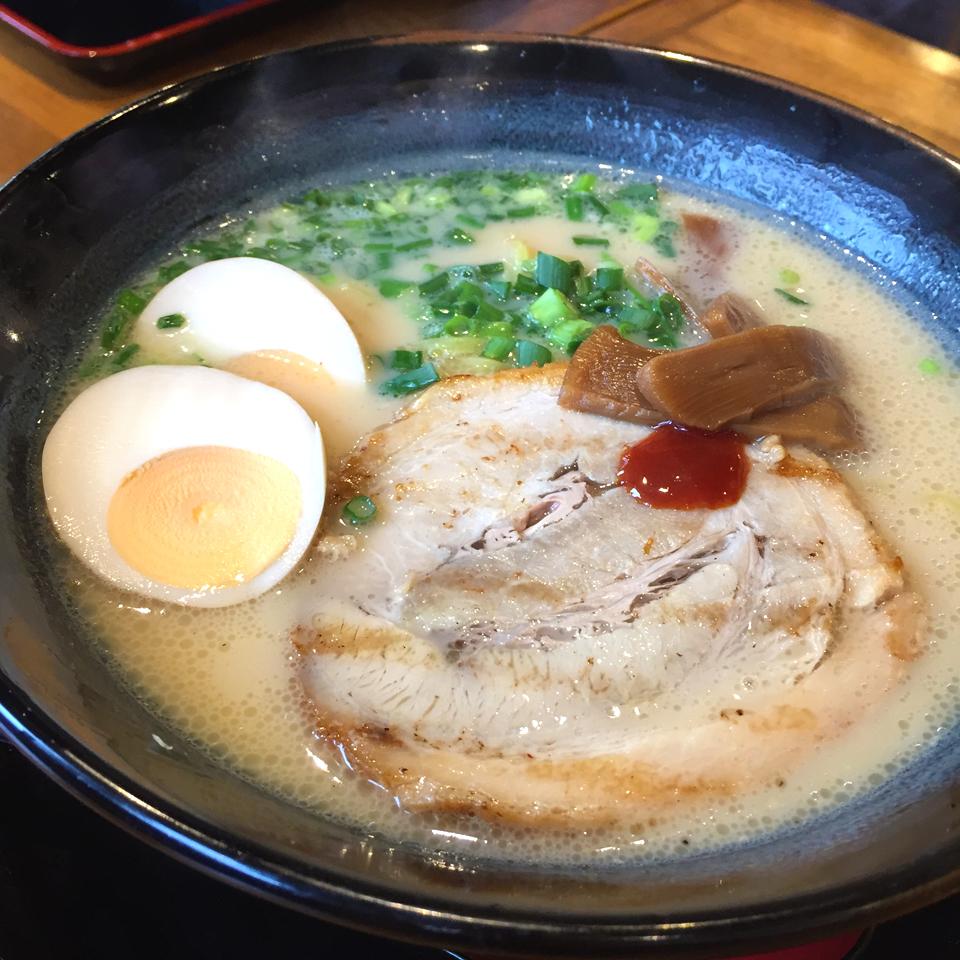 麺堂 壱丸〈イチマル〉