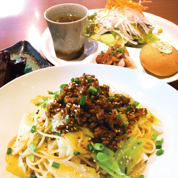 Comodo Dining 日翠〈ひの〉