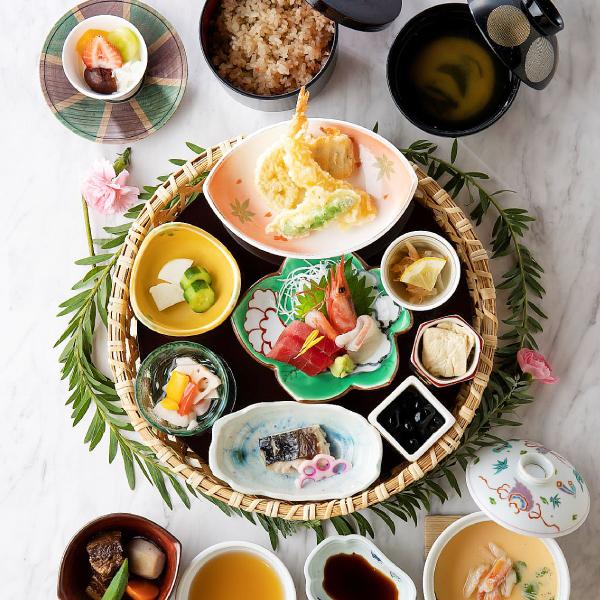 ホテル東日本宇都宮〈1F 日本料理 漁火〉
