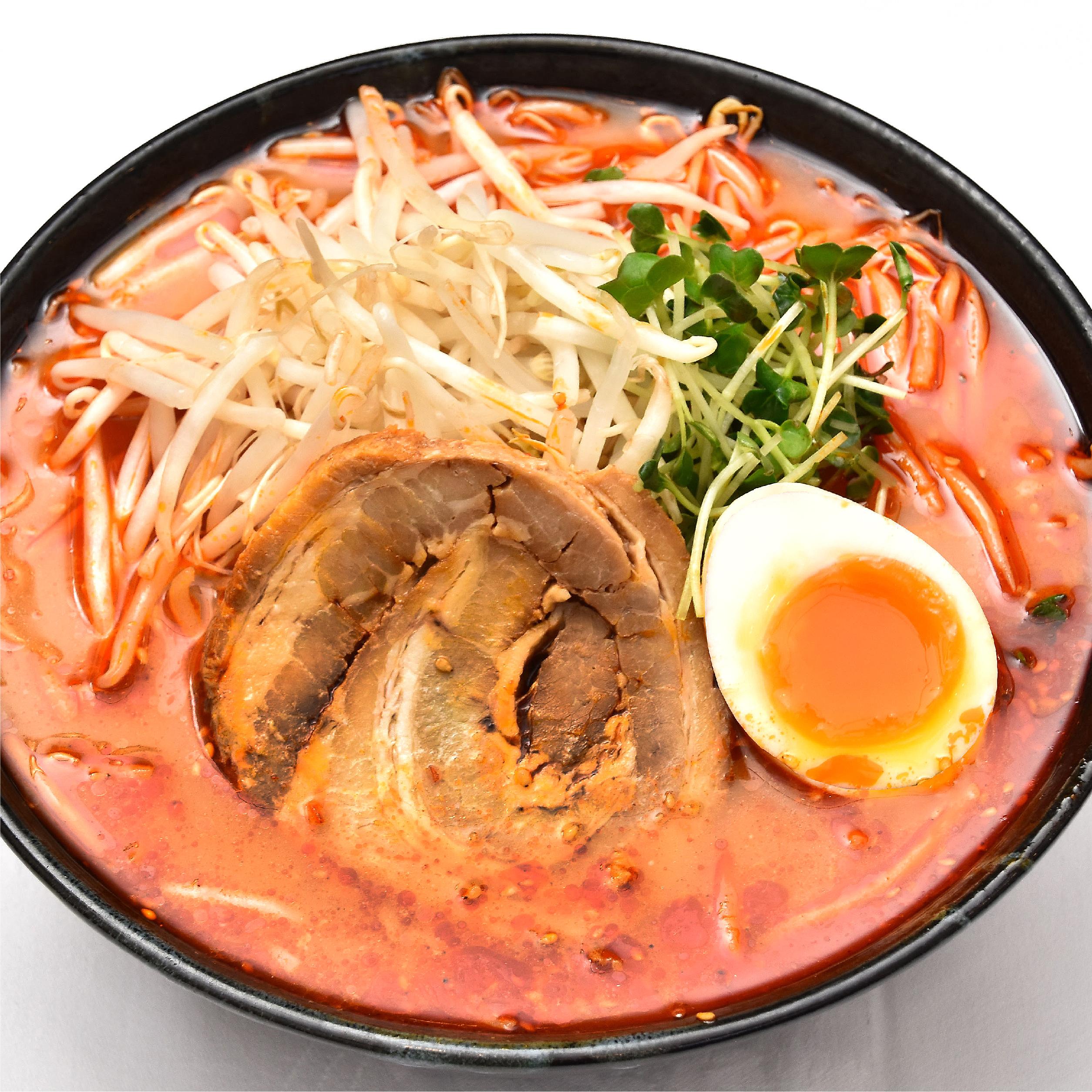 麺屋 蓮(れん)