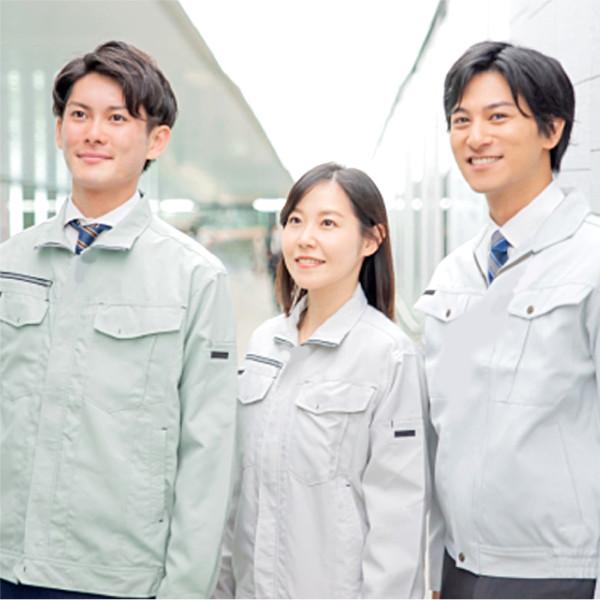 株式会社ティー・シー・シー 矢板営業所〈ヴェルサス〉